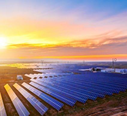 EGYPT: Acwa Power mostly preferred in Kom Ombo's solar project negotiations©Jenson/Shutterstock