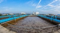ÉGYPTE : Arab Contractors et Orascom vont construire une station d'épuration de 739 M$©SKY2015/Shutterstock