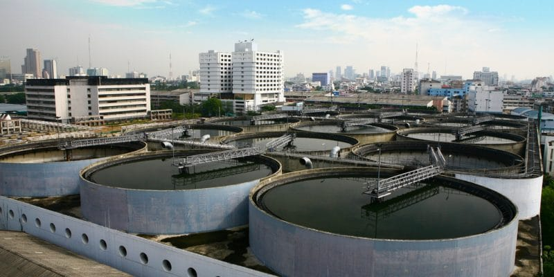 IVORY COAST: Emo sets up wastewater treatment plant for Ado and Bingerville cities©BangkokThai/Shutterstock
