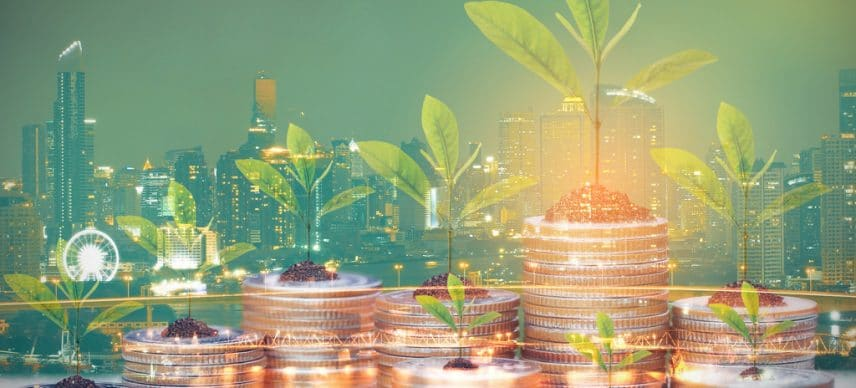 AGBS: Green bond summit to be held in London©Monthira/Shutterstock