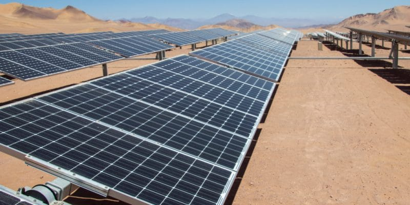 SENEGAL: €47.5 million from Proparco, EIB and IFC for solar energy ©abriendomundo/Shutterstock
