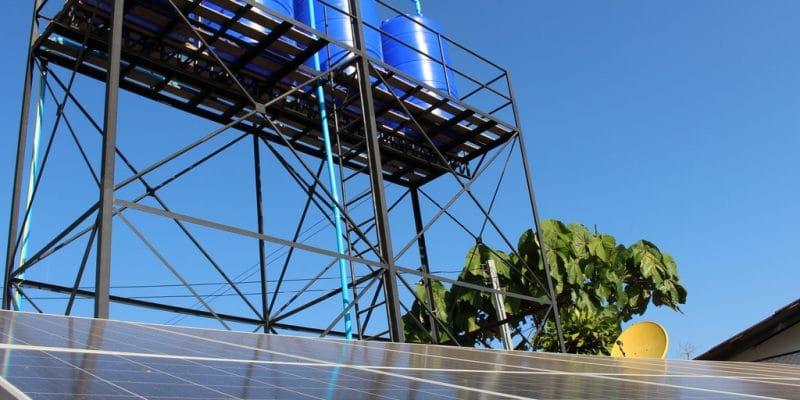 SIPSEV : l'efficacité énergétique au menu du salon international du pompage solaire ©Jak/Shutterstock