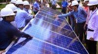 LIBYE : la GIZ envoie des jeunes à l'école des énergies renouvelables©Jen Watson/Shutterstock