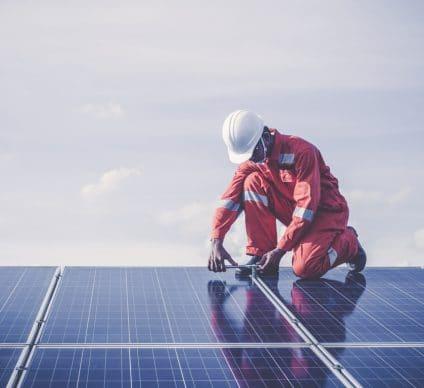 TOGO: Solar entrepreneurship training session 2 opens on June 17, 2019©only_kim/Shutterstock