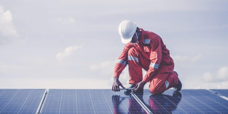 TOGO: Solar entrepreneurship training session 2 opens on June 17, 2019©only_kim/Shutterstock