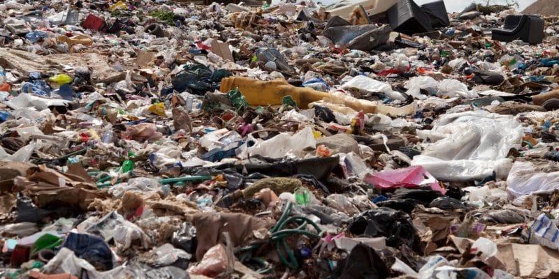 MAROC : dix-neuf centres de gestion des déchets verront le jour d'ici fin 2019©Huguette Roe/Shutterstock