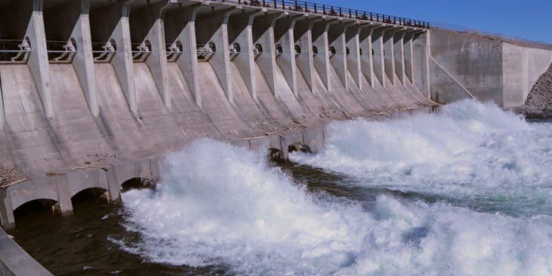 OUGANDA : Sinohydro mettra en service le barrage de Karuma en décembre 2019©Adam Reck/Shutterstock