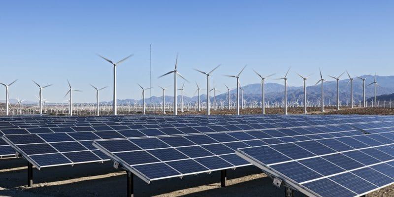 ÉTHIOPIE : la Banque mondiale garantit les investissements privés sur 1000 MW d'ENR ©KENNY TONG/Shutterstock