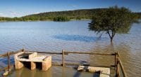 AFRIQUE : sept villes sont menacées d'être englouties par les eaux d'ici 2100©Lindsay BassonShutterstock