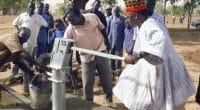 TOGO : le gouvernement fournit de l'eau et de l'assainissement dans trois localités©Gilles Paire/Shutterstock