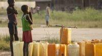 ZAMBIA: EIB provides €5 million for drinking water and sanitation project ©John Wollwerth/Shutterstock