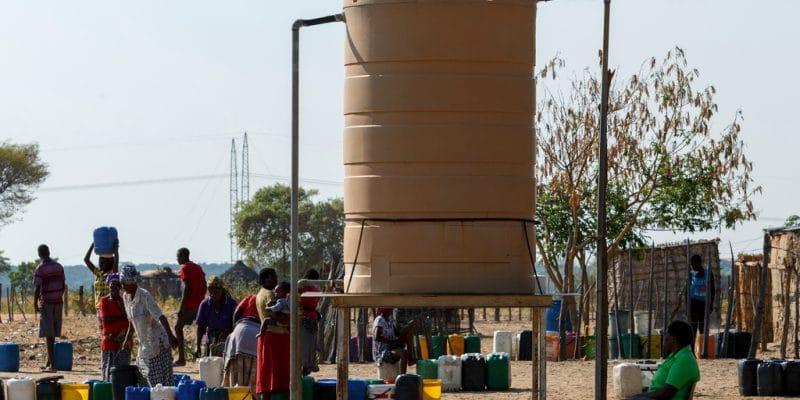 ZIMBABWE : Zinwa rétablit enfin l'eau potable dans les régions sinistrées par Idai©Artush/Shutterstock