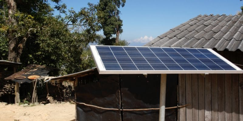 AFRICA: PEG Africa mobilizes $5 million to develop solar kit supply©Ralf Siemieniec/Shutterstock