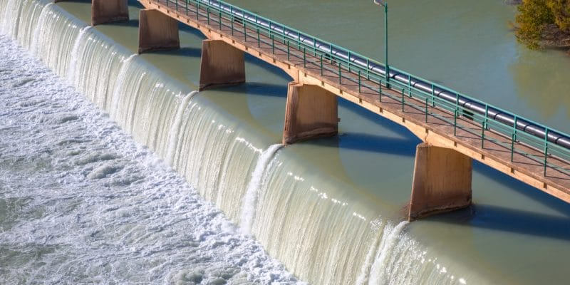 ÉTHIOPIE : CGGC s'apprête à mettre en service le barrage de Genale Dawa III©muratart/Shutterstock