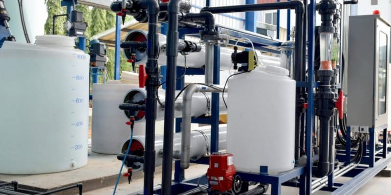 NAMIBIA: Solar Water equips UNAM with solar desalination unit©thaloengsak/Shutterstock