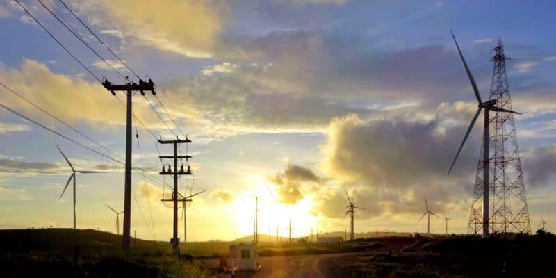 ÉTHIOPIE : l'État va investir 1,8 Mds $ dans le transport de l'énergie renouvelable©Natural MosartShutterstock