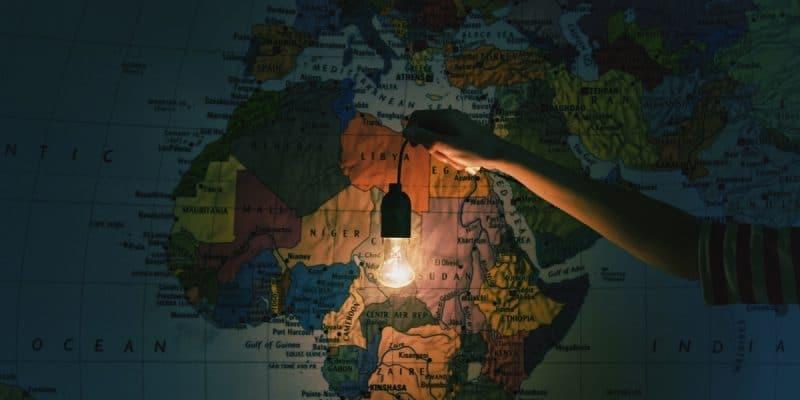 AFRIQUE : même en 2030, l'électrification pour tous pourrait ne pas être effective©A. and I. KrukShutterstock