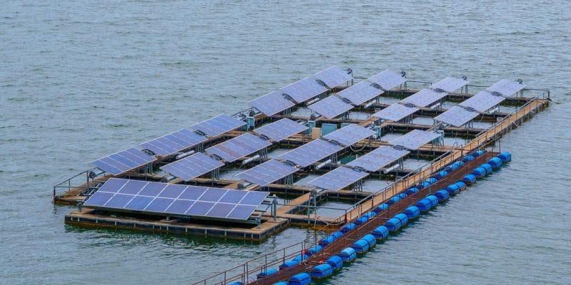 MALAWI : Droege va construire une centrale solaire flottante (20 MW) à Monkey Bay©SUPACHAI TAISAENG/Shutterstock