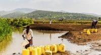 AFRIQUE : l'ONU et la BAD promeuvent la préservation des ressources en eau©Jen WatsonShutterstock