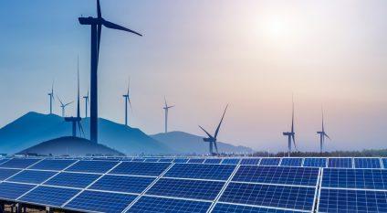 EGYPT: Renewable energie reach 6,000 MW capacity ©hrui/Shutterstock
