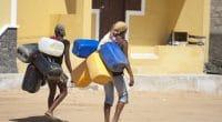 UGANDA: Major water and sanitation projects to serve Kampala©Sabino Parente/Shutterstock