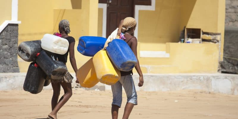 OUGANDA : de grands projets d'eau et d'assainissement pour approvisionner Kampala ©Sabino Parente/Shutterstock