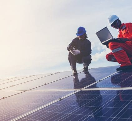 KENYA: CDC Group invests $66 million in Malindi's 52 MWp solar project©only_kim/Shutterstock