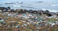SÉNÉGAL : Greenpeace interpelle le gouvernement sur les plastiques à usage unique©k_samurkasShutterstock