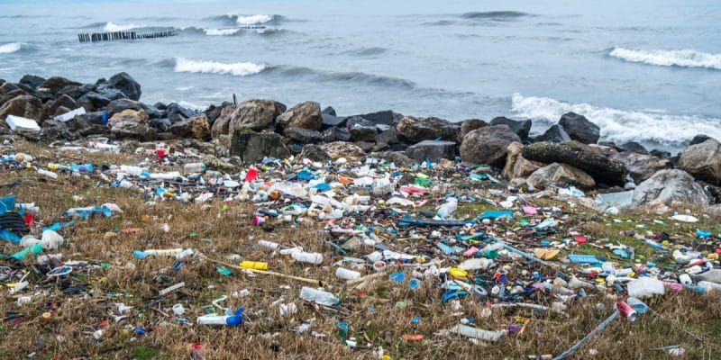 SENEGAL: Greenpeace appeals to government on single-use plastics©k_samurkasShutterstock