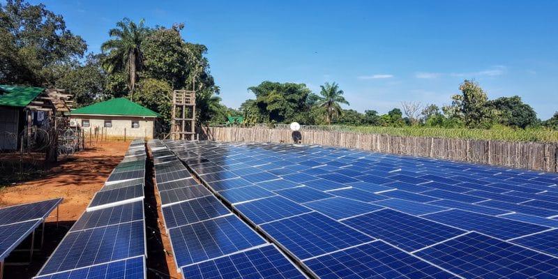BENIN: State approves construction of 4 solar power plants©Sebastian Noethlichs/Shutterstock