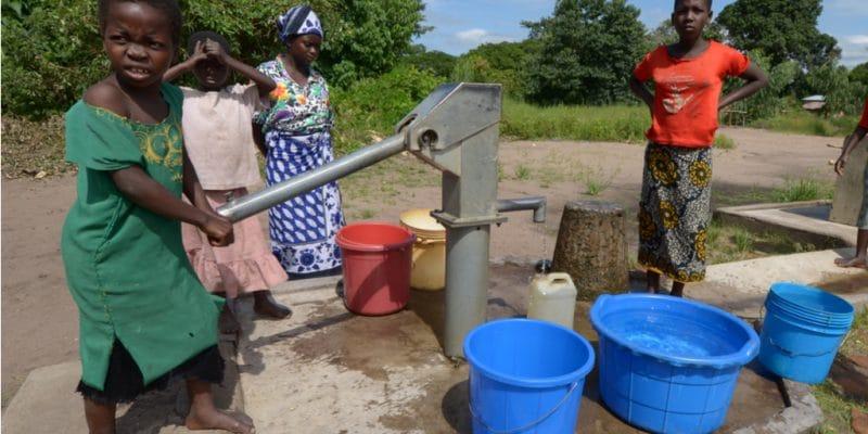 RWANDA : le gouvernement va investir 440 M$ pour l'eau potable en trois ans ©africa924/Shutterstoc