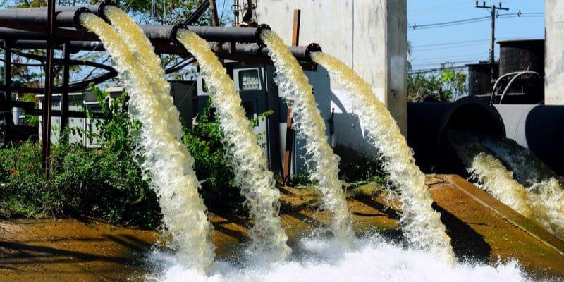 MALAWI : le gouvernement veut accélérer la fourniture d'eau potable à Mulanje©afoto6267/Shutterstock