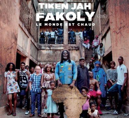 IVORY COAST: Tiken Jah Fakoly dedicates 11th album to environmental cause©tikenjah.net