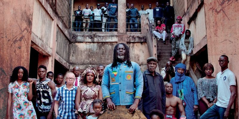 IVORY COAST: Tiken Jah Fakoly dedicates 11th album to environmental cause©tikenjah.net