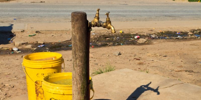MAURITANIA: Government wants to expand water supply network©Peter Wollinga/Shutterstock