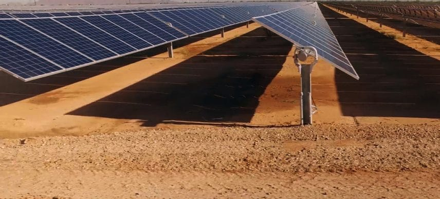 DJIBOUTI: Engie to build 30 MW solar power plant in Grand Bara ©wadstock/Shutterstock
