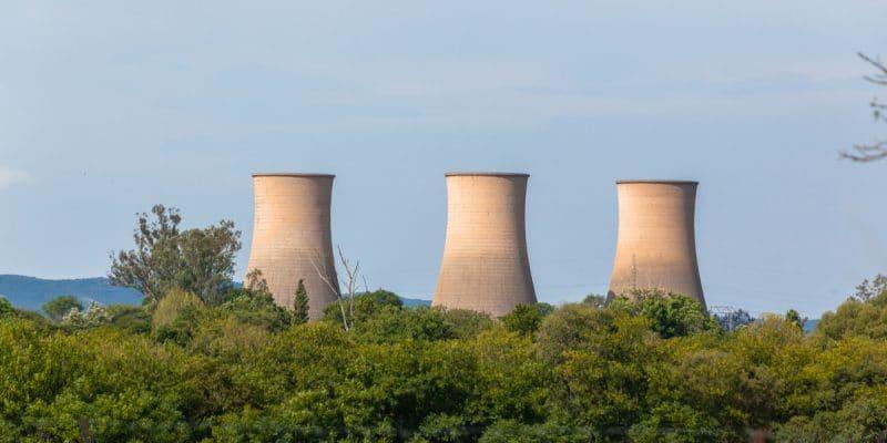 KENYA : la justice bloque un projet de centrale à charbon financé par la Chine©ChrisVanLennepPhotoShutterstock
