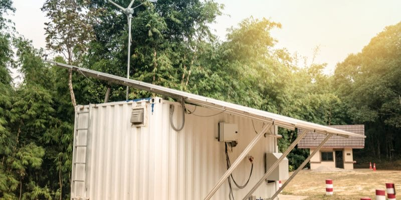 ZAMBIA: Engie plans installation of 10 containerised mini-grids in rural areas©thatkasem14/Shutterstock