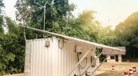 ZAMBIE : Engie va installer 10 mini-grids conteneurisés en zone rurale©thatkasem14/Shutterstock