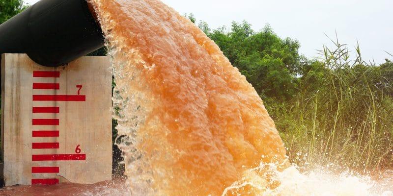 MALI: Somapep commissions Kabala pumping station©BB DESIGN STOCK/Shutterstock