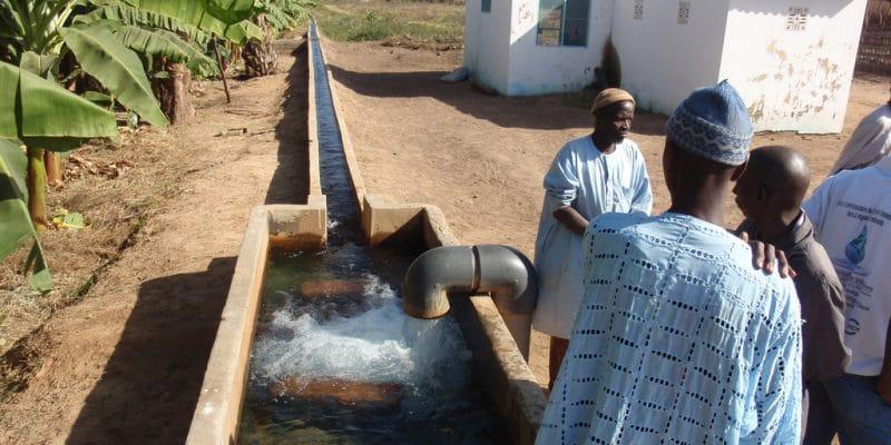 KENYA: Lower Nzoia River irrigation project finally on track©BOULENGER Xavier/Shutterstock
