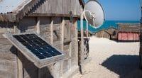 SIERRA LEONE : Ignite Power va fournir des kits solaires à 2 millions de personnes©KRISS75/Shutterstock