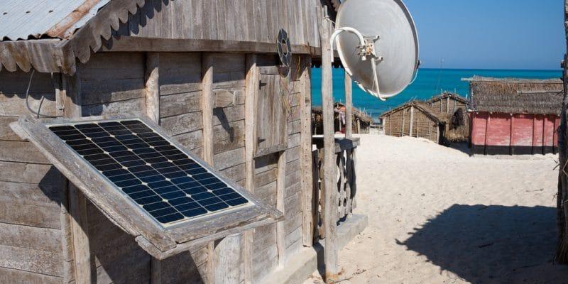 SIERRA LEONE: Ignite Power will provide solar kits to 2 million people©KRISS75/Shutterstock