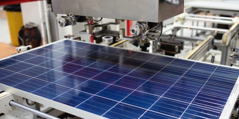RWANDA : Nots va fabriquer des équipements pour les fournisseurs de kits solaires©sondem/Shutterstock