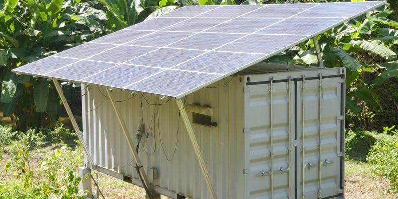 AEF 2019: Large investors call for mini-grid financing mechanism©khuruzero/Shutterstock