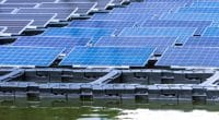 SEYCHELLES: Several IPPs competing to develop floating solar power plant©Ajintai/Shutterstock