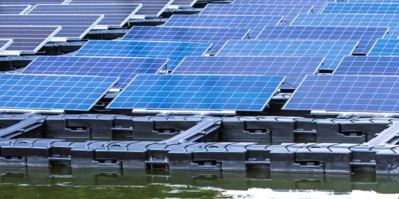 SEYCHELLES : plusieurs IPP en lice pour développer une centrale solaire flottante©Ajintai/Shutterstock