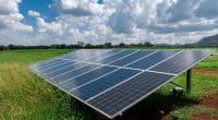 NIGERIA : Arnergy lève 9 M$ pour la distribution de ses mini-grids solaires©Yong006/Shutterstock