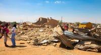 AFRIQUE : vers un marché de l'assurance contre les catastrophes environnementales©Sunshine SeedsShutterstock