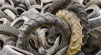 CAMEROON: Start up Pneupur transforms non-reusable tyres into eco-friendly flooring©Piotr WytrazekShutterstock